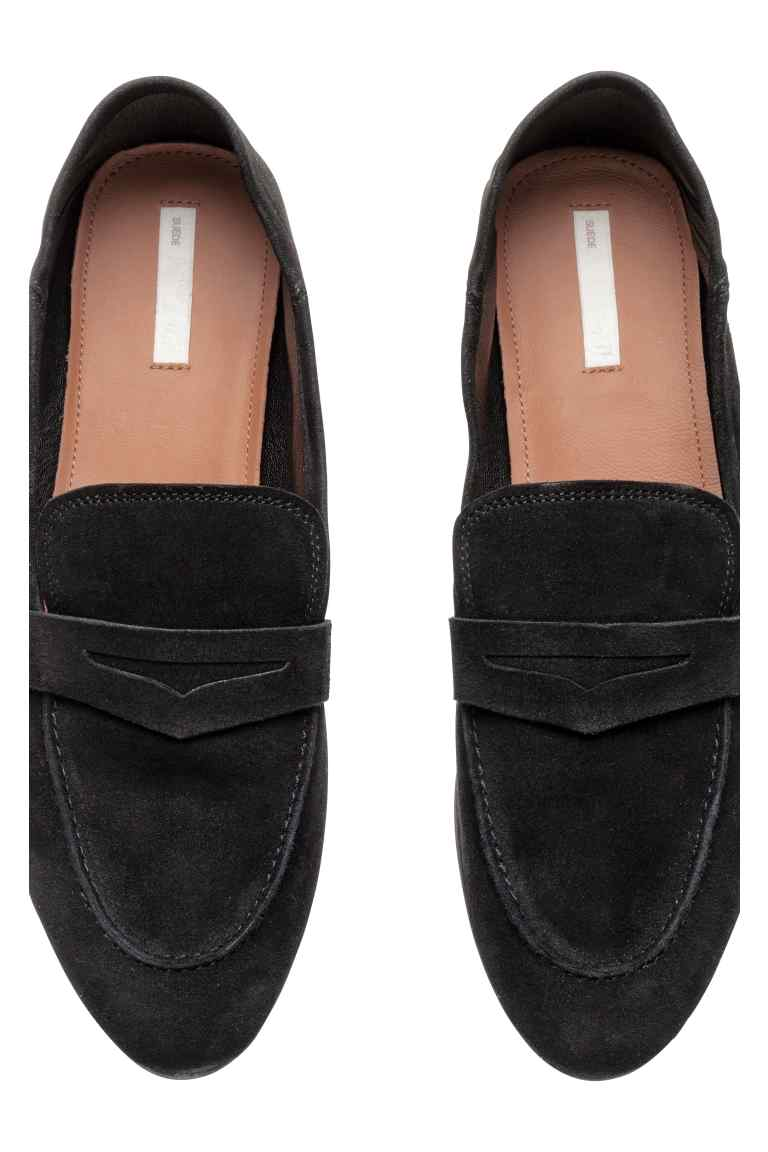 H&M Loafers - £34.99