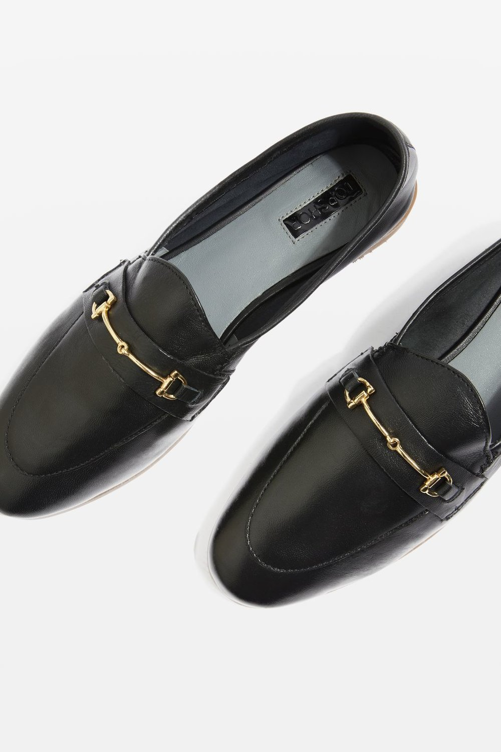 Topshop Karpenter Loafers - £45