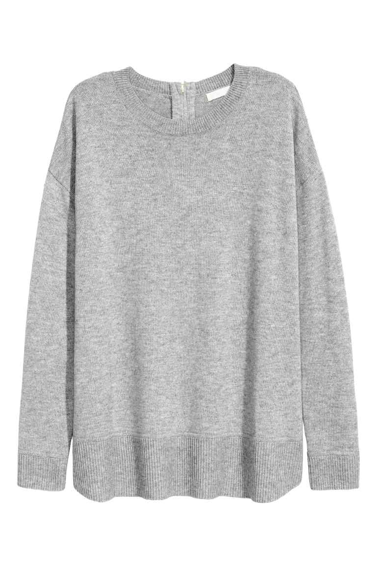 H&M Fine-knit Jumper - £14.99
