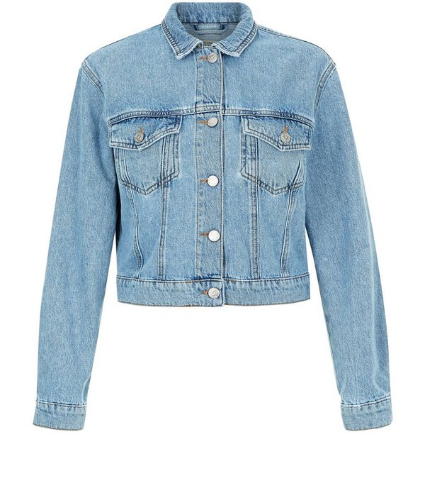 Denim Jacket - £29.99