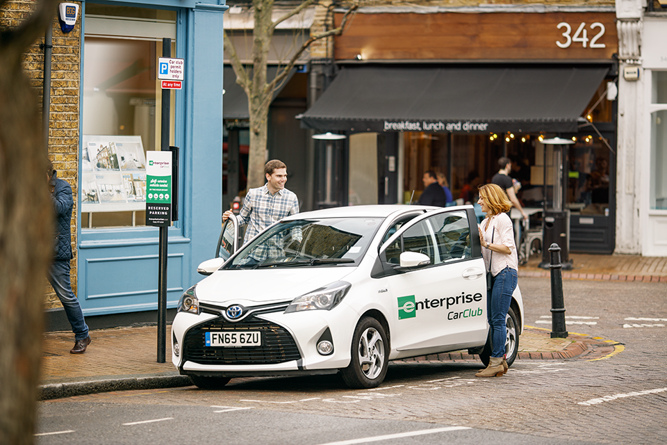 image courtesy of ENTERPRISE CAR CLUB