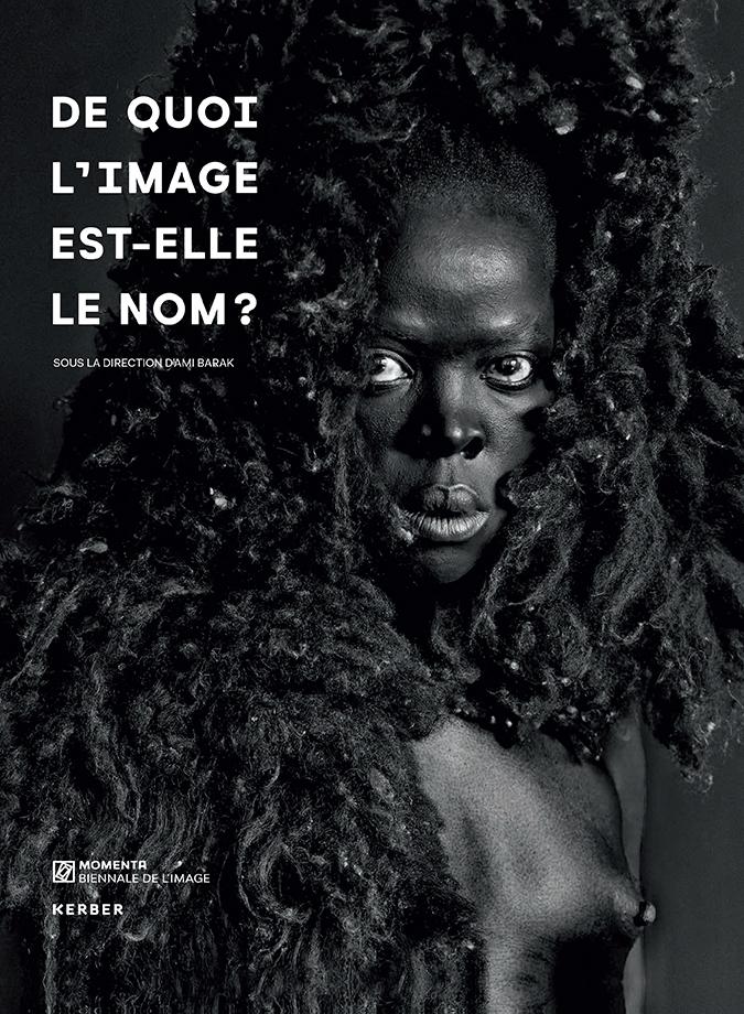 Photo : Zanele Muholi,Somnyama IV,Oslo, 2015, de la série Somnyama Ngonyama, 2015 © Zanele Muholi