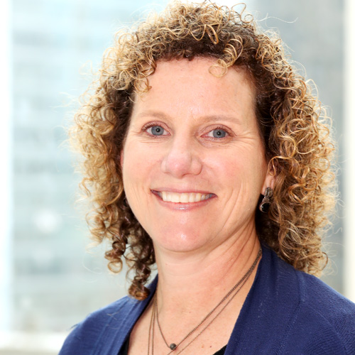 Colleen Cicchetti, Ph.D. Executive Director