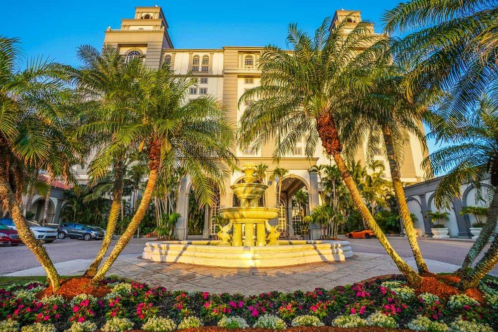 Ritz Beach Resort Picture 2019 .jpg