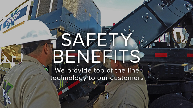 Copy of Safety Benefits