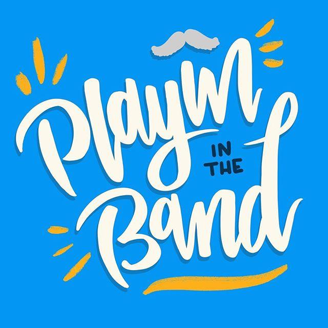 happy birthday @bobweir 🎉... . . . .  #handlettering #gratefuldead #gratefuldeadlyrics #calligraphy #ipadpro #procreate #lettering #playingintheband #bobweir #stayweird #jerrygarcia #deadheads #typografi #typography #type #ipadlettering #applepencil #lyriclettering #lyricsnletters