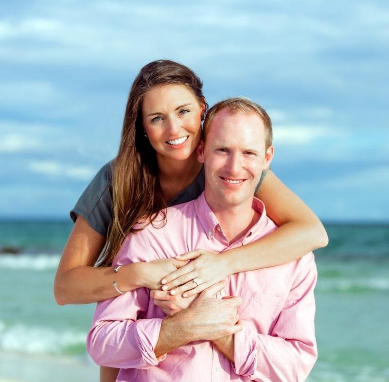 Mark and Caitlin.JPG