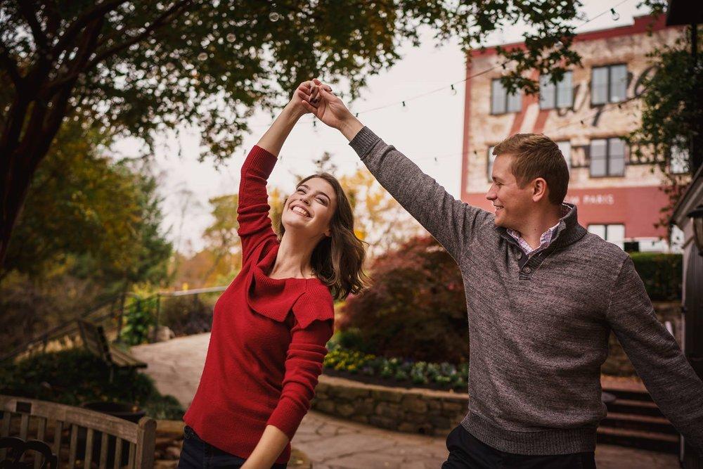 Sarah and Mark Dancing.jpg