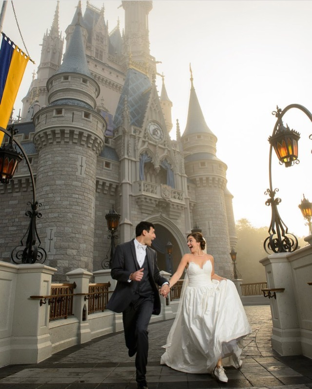 Katie and Michael Disney.jpg