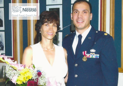 Married to the Military: How Being the Spouse of a Service-member Changed a Career -