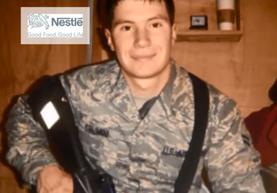 Meet Carmine: A Military Veteran with a Passion for Workplace Diversity -