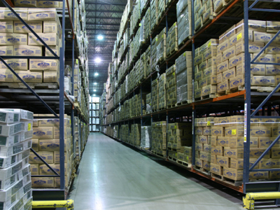 Warehouse Associate -