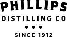 Phillips Distilling Company Logo PNG.png
