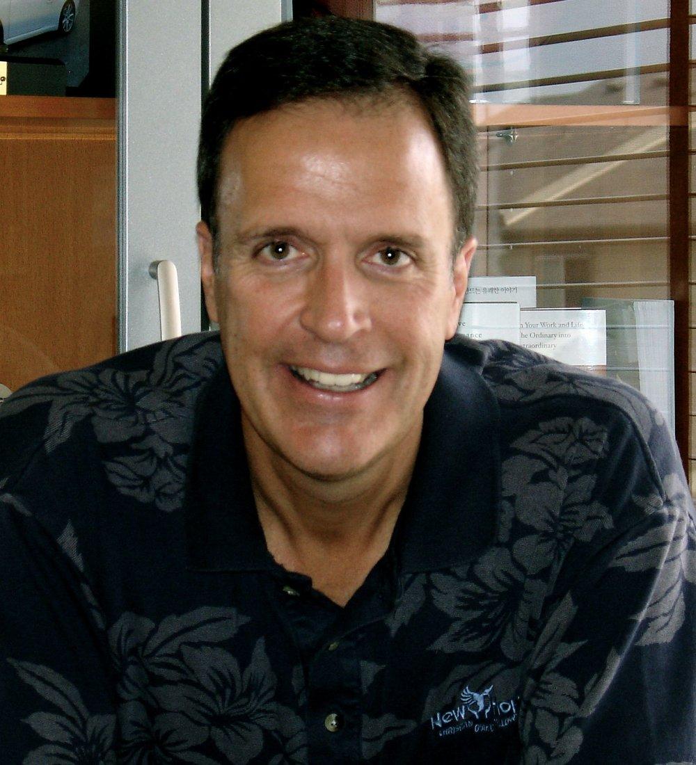 Mark Sanborn, Professional Speaker