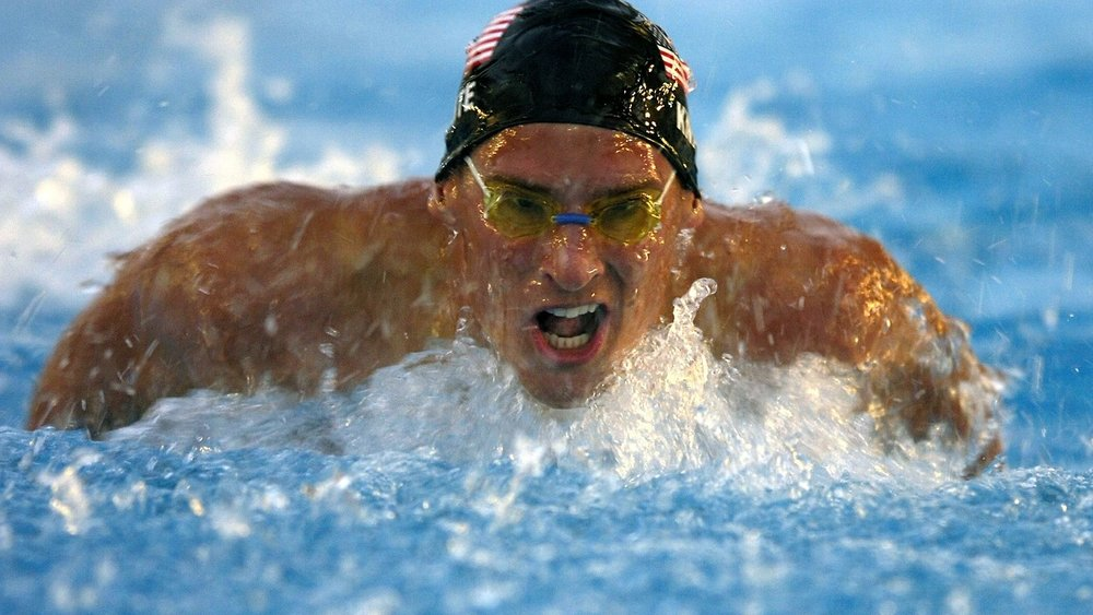 21 Questions for 21 Olympians