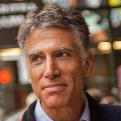 John Tarnoff, Reinvention Career Coach