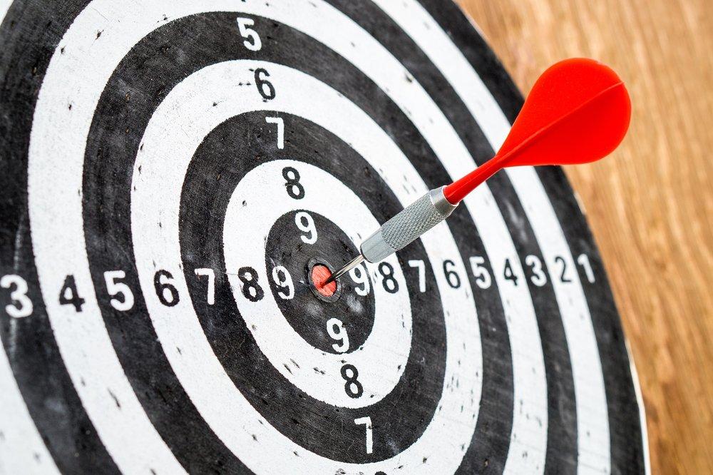 The Myth of Goals? Do goals really work?