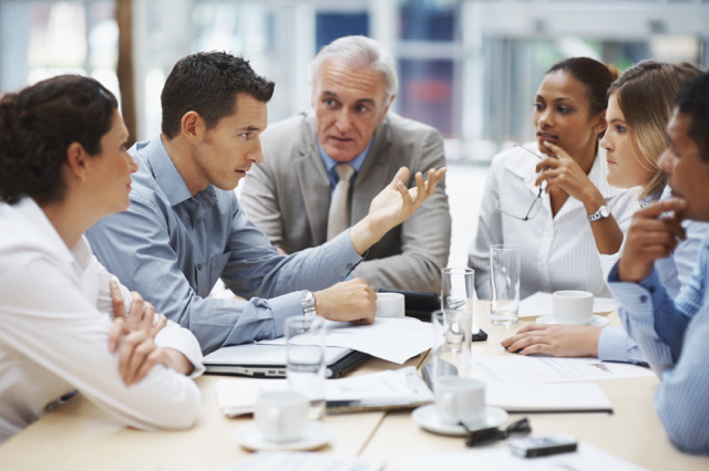 Sales Trainer, Sales Speaker