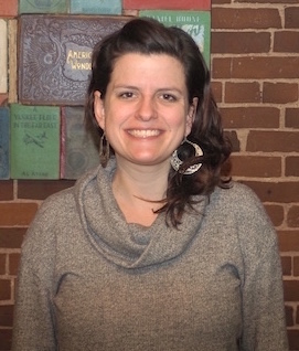 Tessa Murphy-Romboletti tessa@sparkholyoke.com Program Director