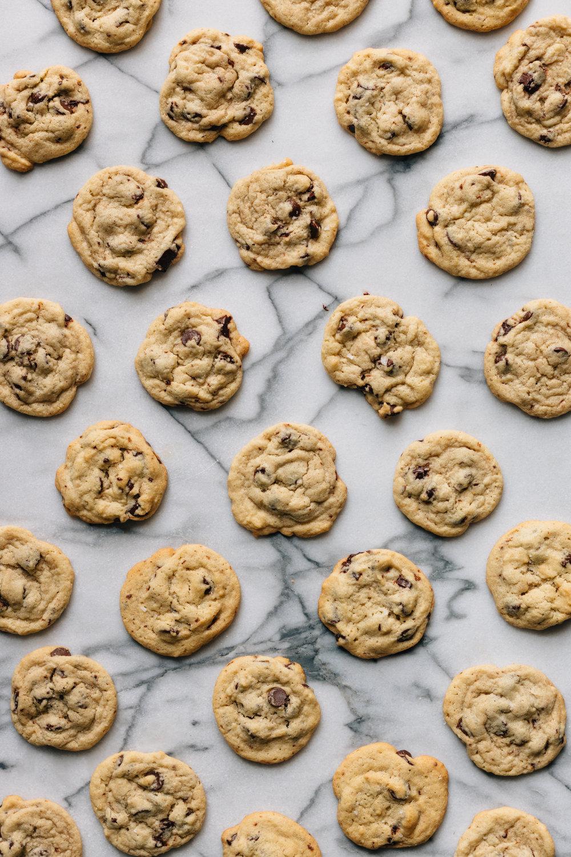 Hot Oven Cookies