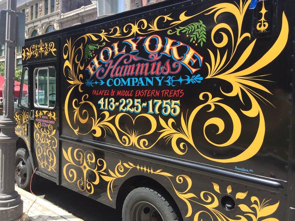 Holyoke Hummus