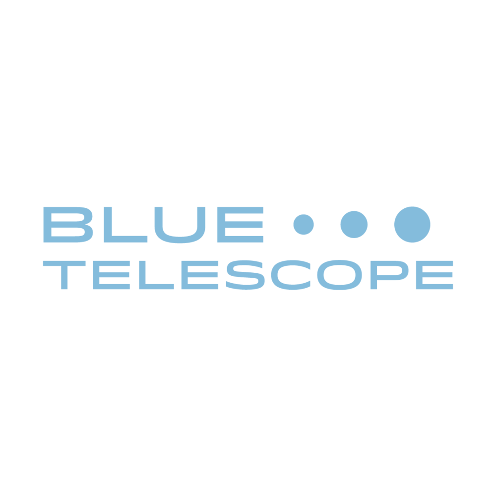 Blue Telescope