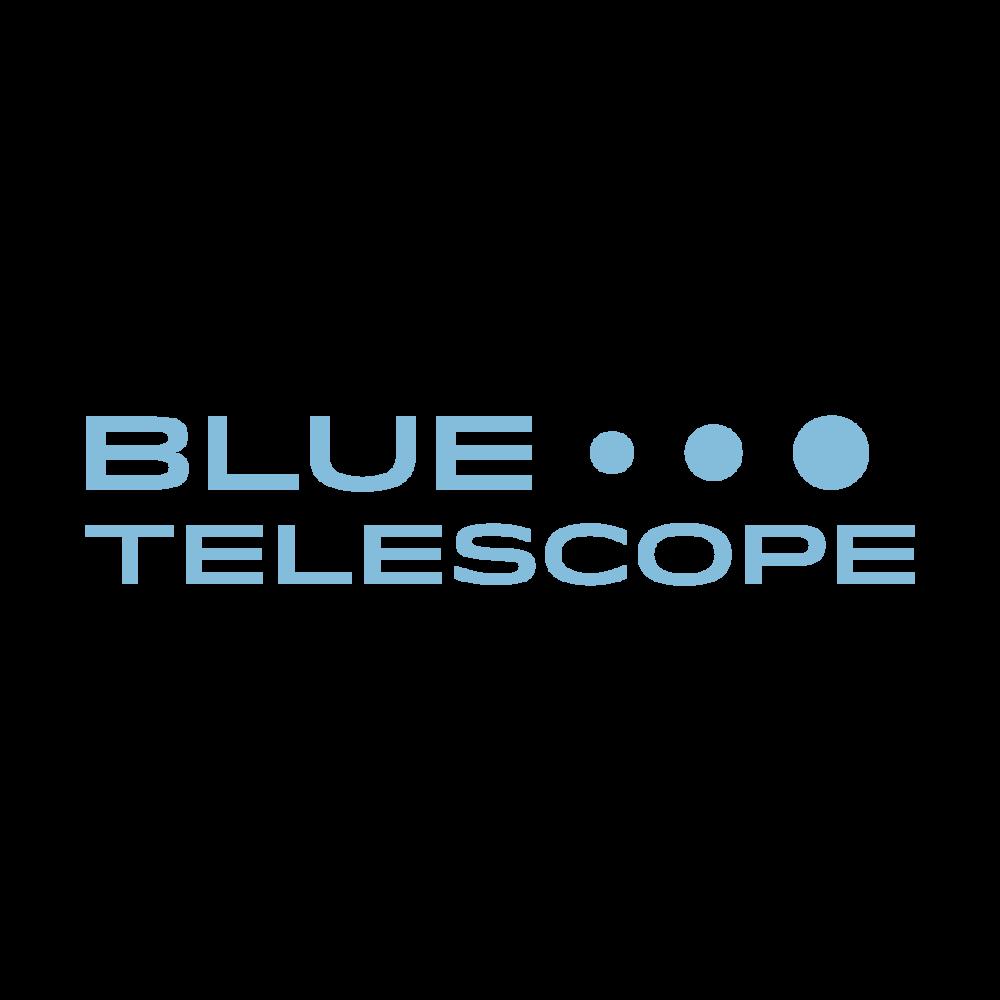Copy of Blue Telescope