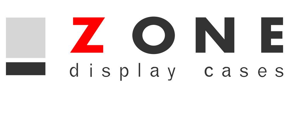 Zone Display Cases