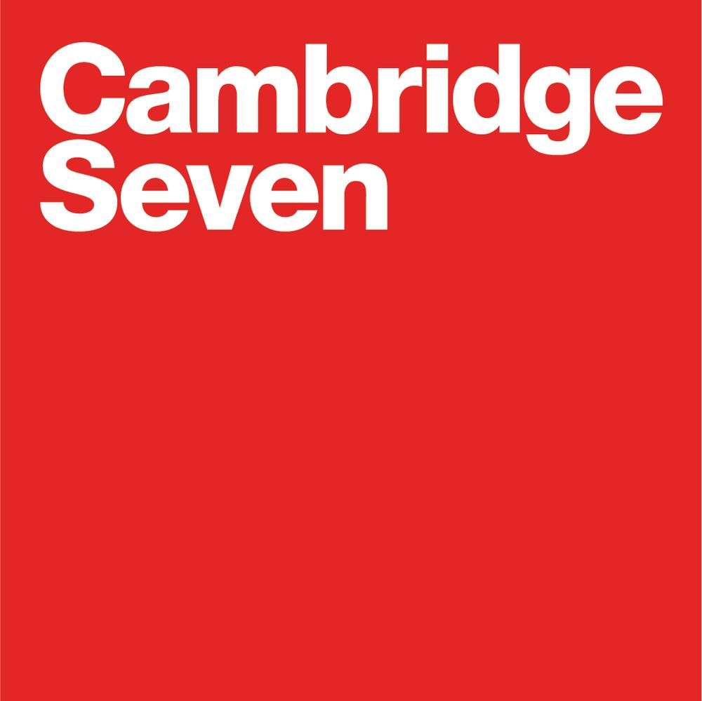 Copy of Cambridge Seven