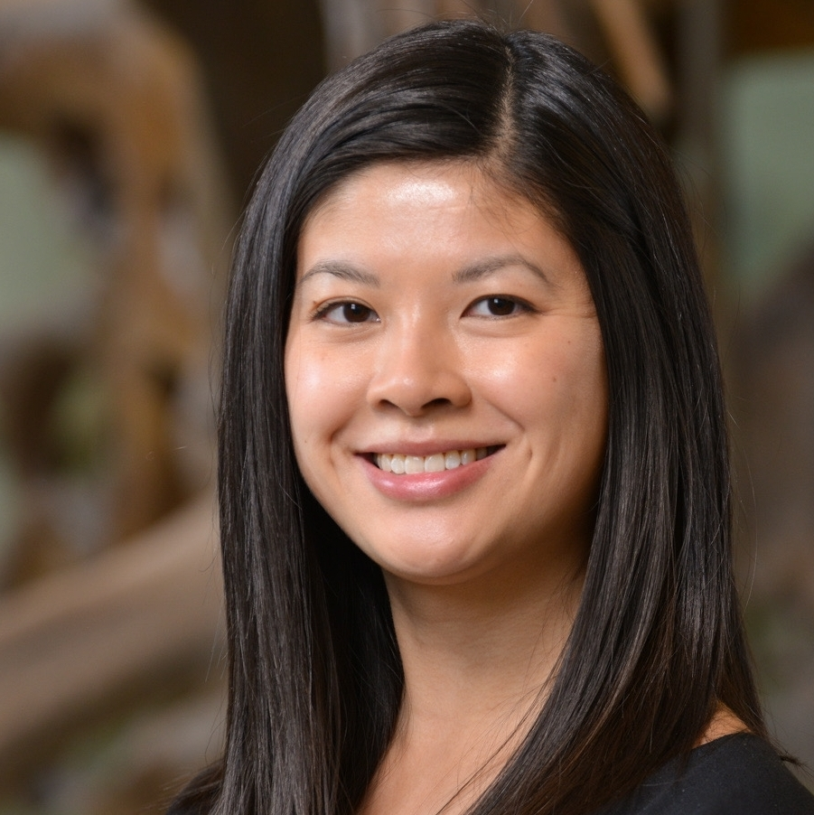 FUNDRAISING CHAIR   JENNIFER CHOW    American Museum of Natural History