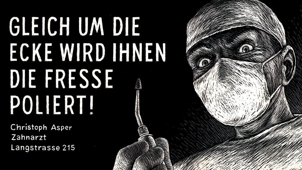 Thomas Ott  - Christoph Asper