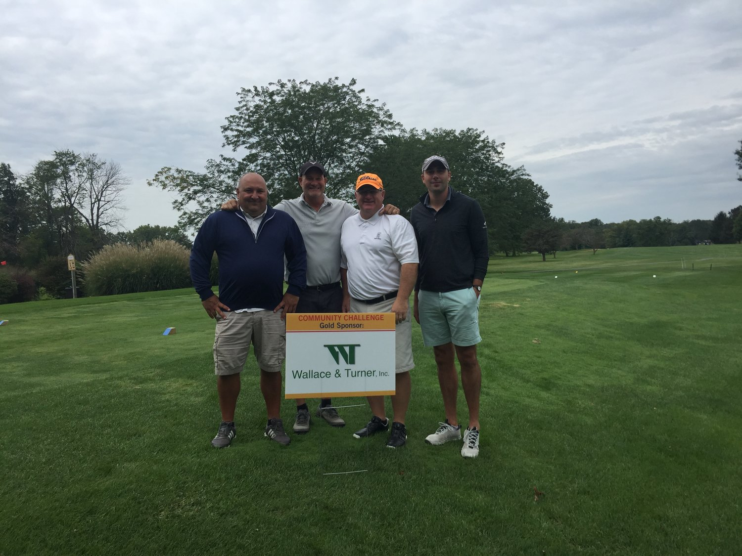 WT Sponsors United Way of Clark, Champaign & Madison Counties