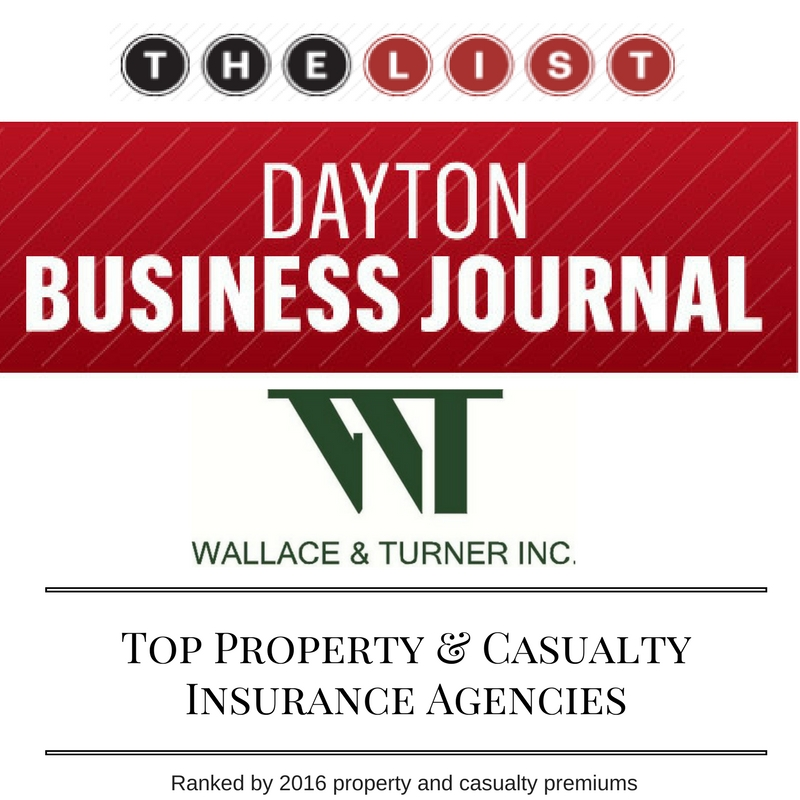 Dayton Biz Journal Top Agencies