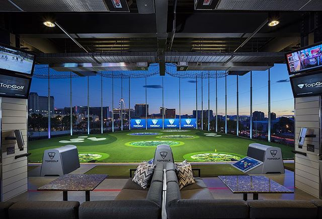 Make sure you're registered to go to TopGolf tomorrow 🏌🏼♂️Link in bio.