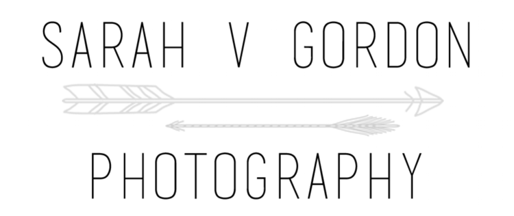 Sarah V. Gordon Photography