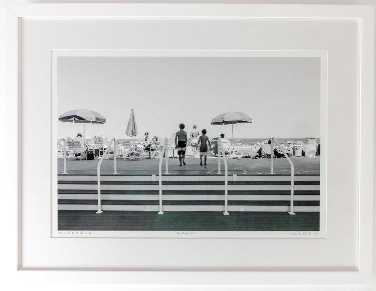 All framed prints come with non reflective uv70 glass or non reflective plexi