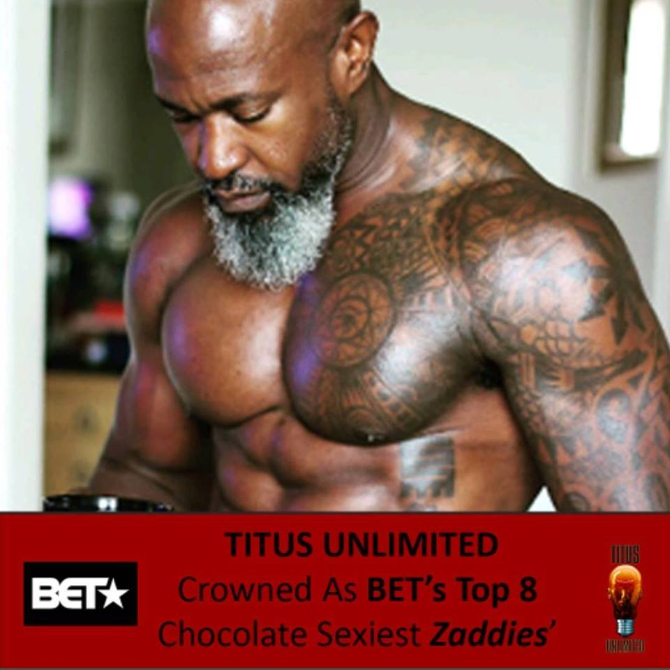Featured on Bet as a