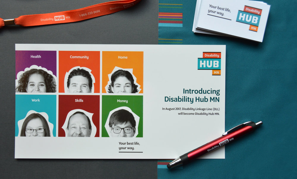 Disability Hub MN