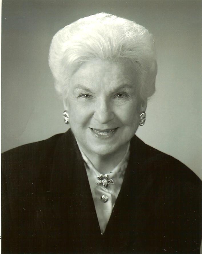 Juanita Miller   1912 - 2005