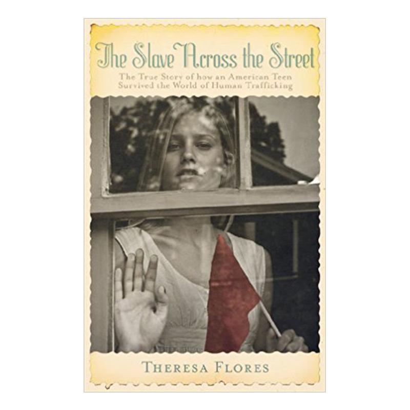 The Slave Across the Street - Theresa Floyd