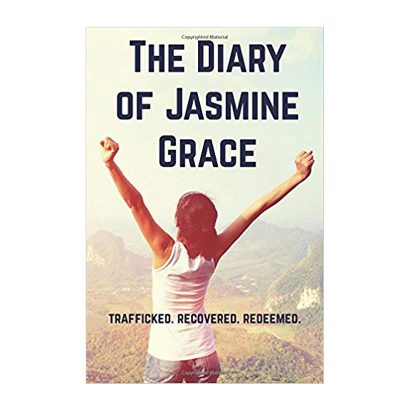The Diary of Jasmine Grace - Jasmine Grace Marino