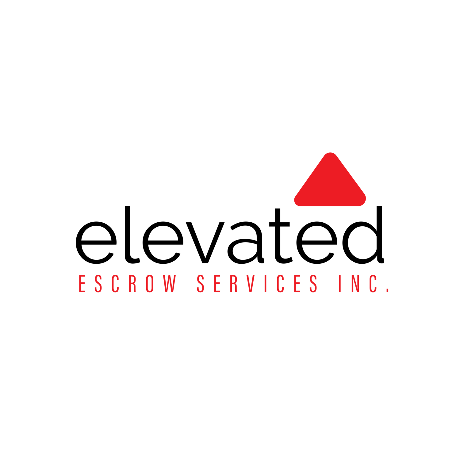 Elevated Escrow Services