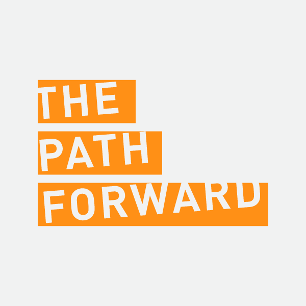 Client: The Path Forward Project: Branding, Website