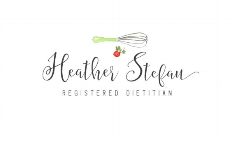 Heather Stefan, Registered Dietitian Nutritionist