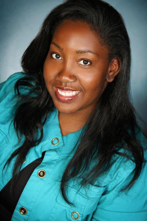 Brittany Nickolas   Chief Financial Officer  Partner  Associate Writer/Producer  Script Supervisor