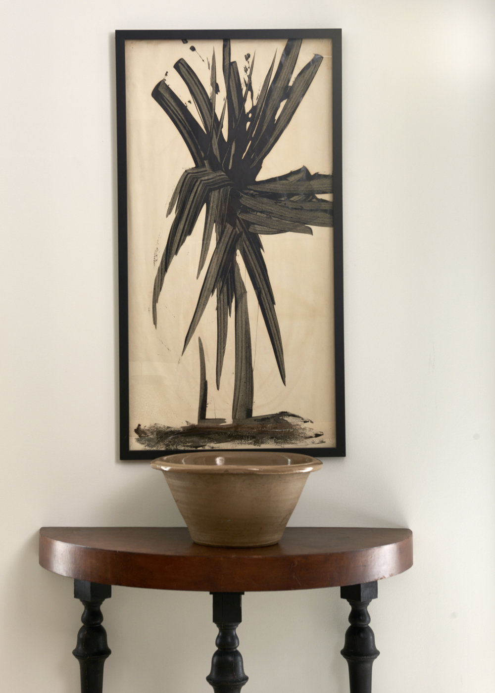 Guy Sochi painting, $850