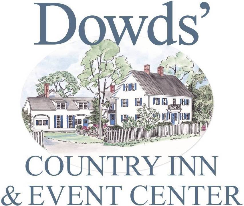 The Dowds' Country Inn & Event Center Logo
