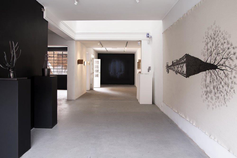 Muestra Permanente - 2015