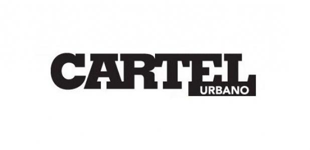 Reseña de la muestra Just a Bite - Proyecto Zeta - para Cartel Urbano -2016-