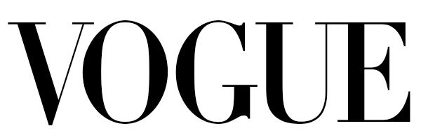 Obra de Guillermo Marconi en entrevista a Maria Paz Gaviria, para Vogue -2014- Prensa Impresa -